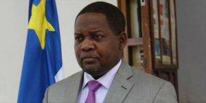 Prime-Minister-Firmin-Ngrebada  Prime Minister of Central African Republic resigned.jpg