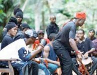 Vigilante group known as Bakassi Boys has returned to the South East.jpg